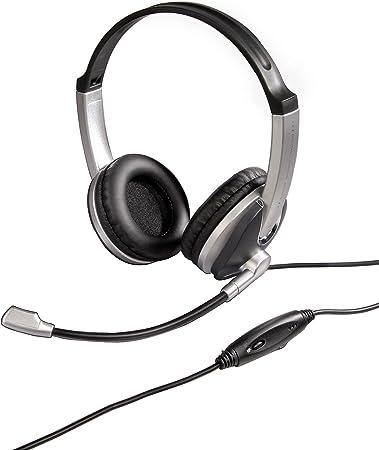 Hama Pc Headset Hs 100 Computer Zubehör