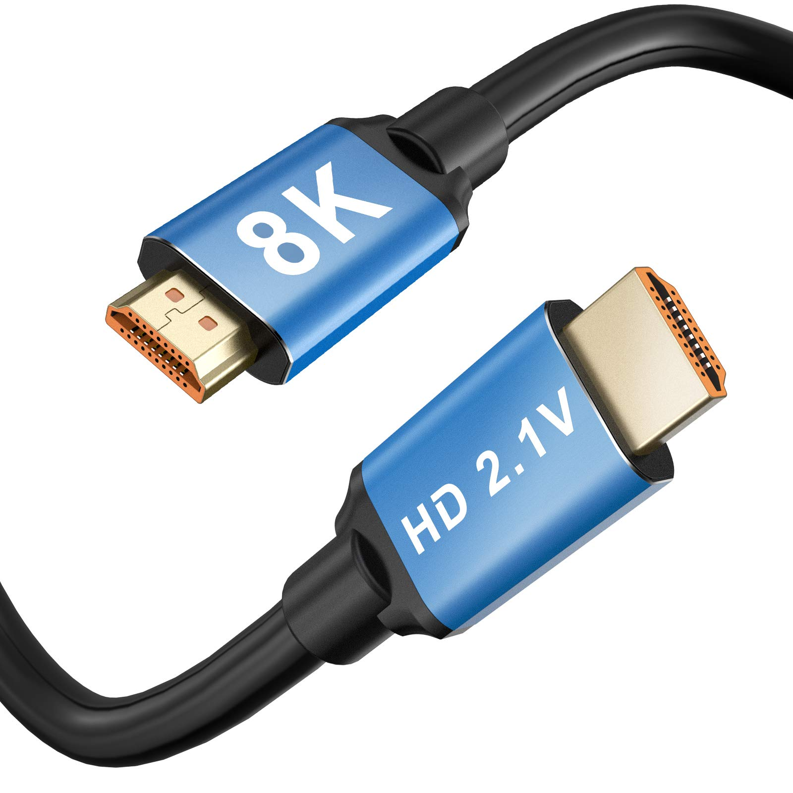 Cable HDMI 2.1 8k 2mt IBosi Cheng