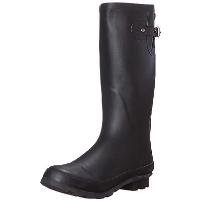 Western Chief Women's Solid Tall Waterproof Rain Boot | Rain Footwear