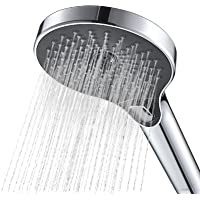 Deals on WaterSong 5-inch High Pressure Hand Shower