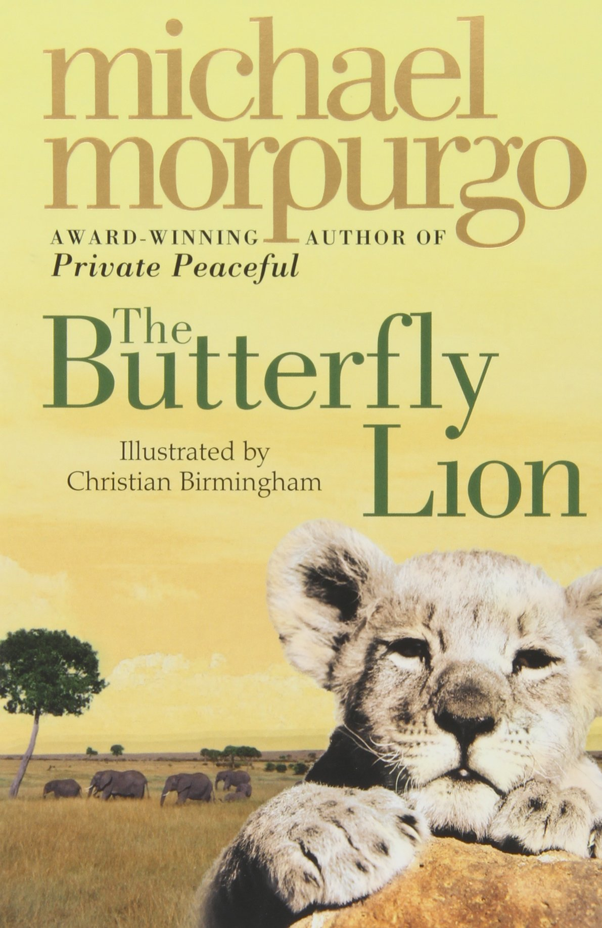the butterfly lion amazon co uk michael morpurgo christian