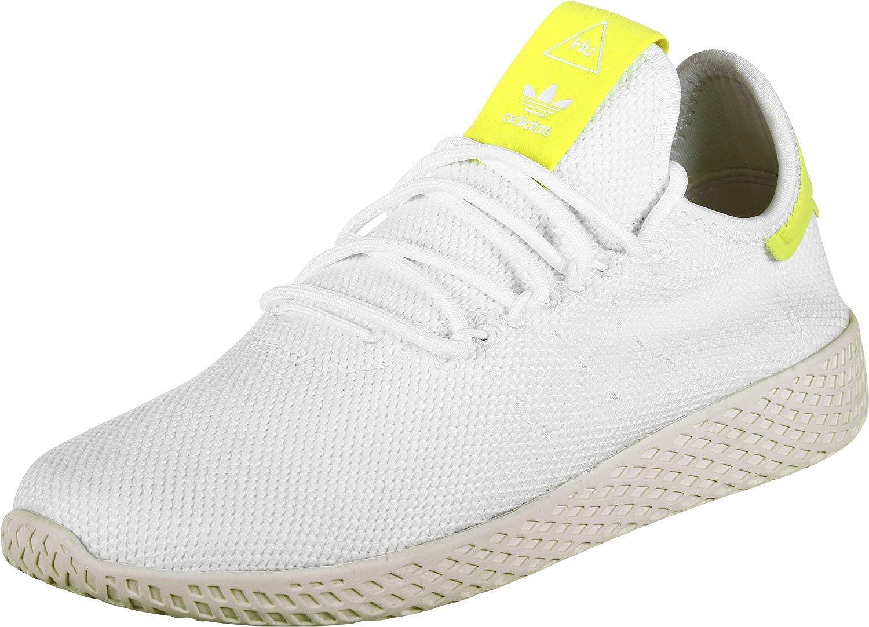 Adidas PW Tennis Hu J, Chaussures de Fitness Mixte Enfant BD8050