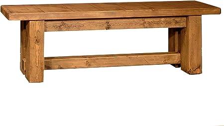 Sherwood Oak Bench (Sherwood Oak Bench)