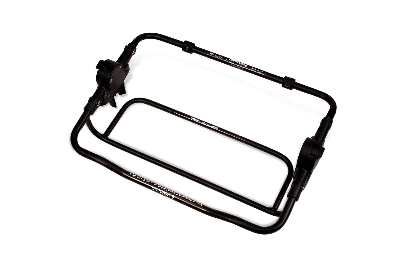Amazon.com: UPPABaby Vista Car Seat Adapter, Peg Perego Black ...