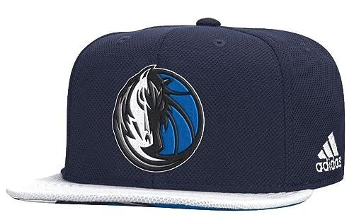 7270d281b5d7c Dallas Mavericks Adidas 2015 NBA Draft Day Authentic Snap Back Hat   Amazon.ca  Shoes   Handbags