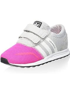 Chaussures De Sport Adidas Pays I Og Blanc / Fuchsia Eu 21 Manchester rabais nouveau à vendre autorisation de vente sites de réduction FV9Ow