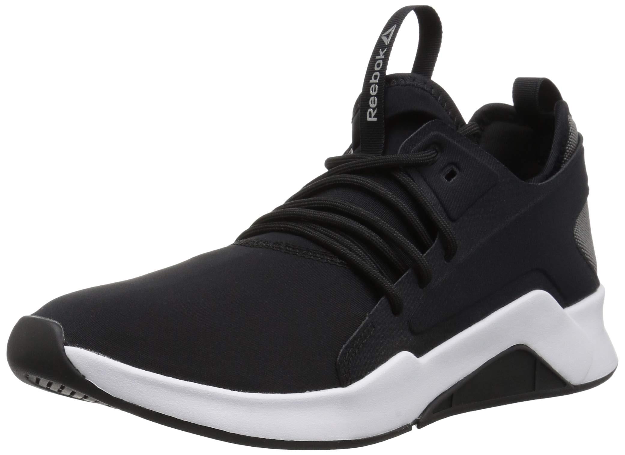 Reebok Guresu 2.0 Black White Women Crossfit Cross Training Shoes Sneaker CN2479