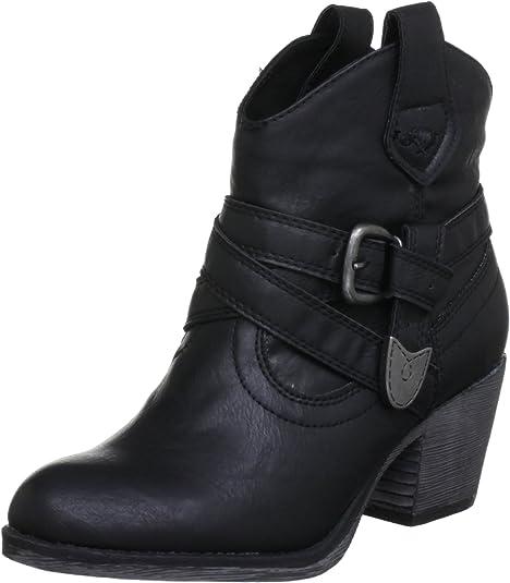 later run shoes san francisco Amazon.com | Rocket Dog Womens Satire Slick Winter Western Cowboy ...