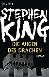 Die Augen des Drachen: Roman (German Edition)