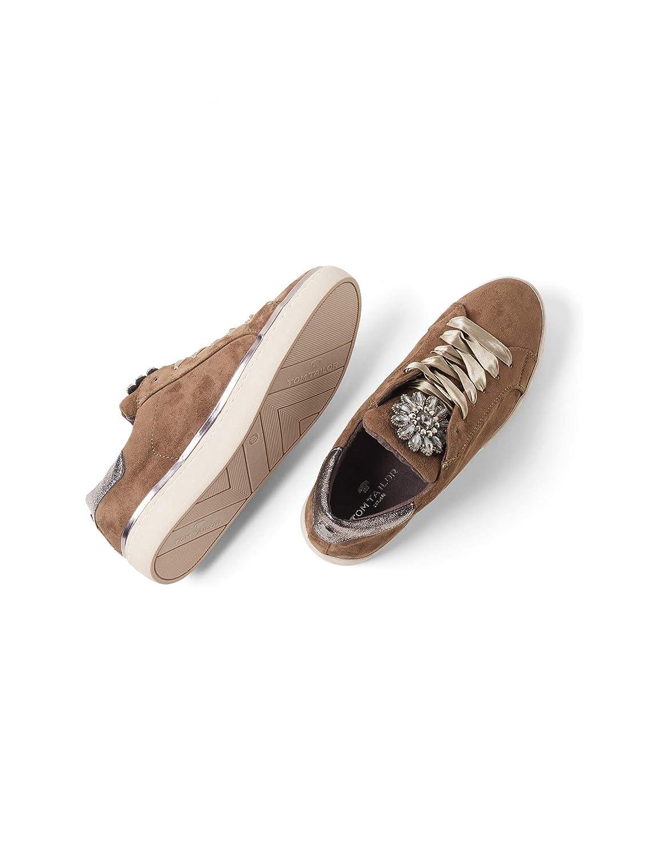 TOM TAILOR TAILOR TAILOR Damen 5892607 Sneaker, 20f825