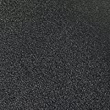 3M Safety-Walk Cushion Matting 3270E, Black, 3 ft x 5 ft, 1/Case