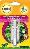 Solabiol Buchsbaumzünsler-Falle Nachfüllpackung Insektenabwehr draußen, Farblos, 1,5 x 11,3 x 18 cm