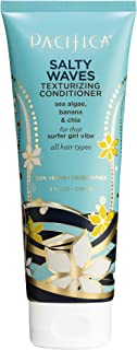 product image for Pacifica Beauty Salty Waves Texturizing Conditioner, 8 Fluid Ounce