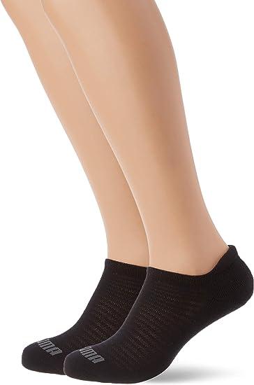 PUMA Damen Socken, (2er Pack): : Bekleidung