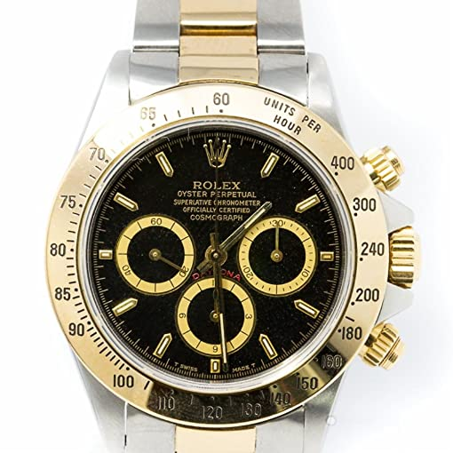 Certified pre owned rolex watches