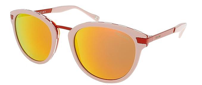 Gafas de Sol Mujer TIMEZONE/KATANY (07 Rosa-Rojo / Gris, Rojo espejado Revestimiento antirreflectante): Amazon.es: Ropa y accesorios