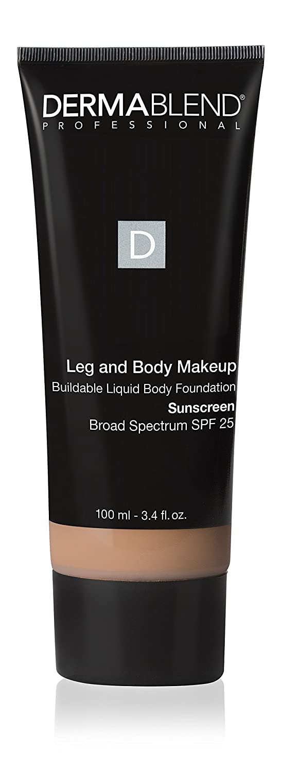 Dermablend Dermablend leg & body makeup light beige 35c 3.4 fl. oz, 100 milliliters