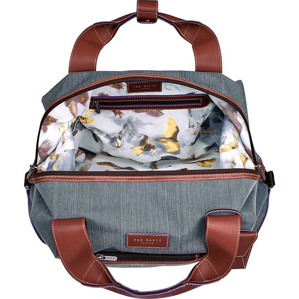 Ted Baker Clipper Holdall - SMALL b79eb1d430414