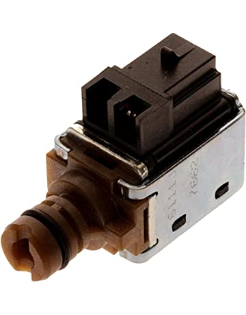 ACDelco 24207662 GM Original Equipment Automatic Transmission 2-3 Shift Solenoid Valve