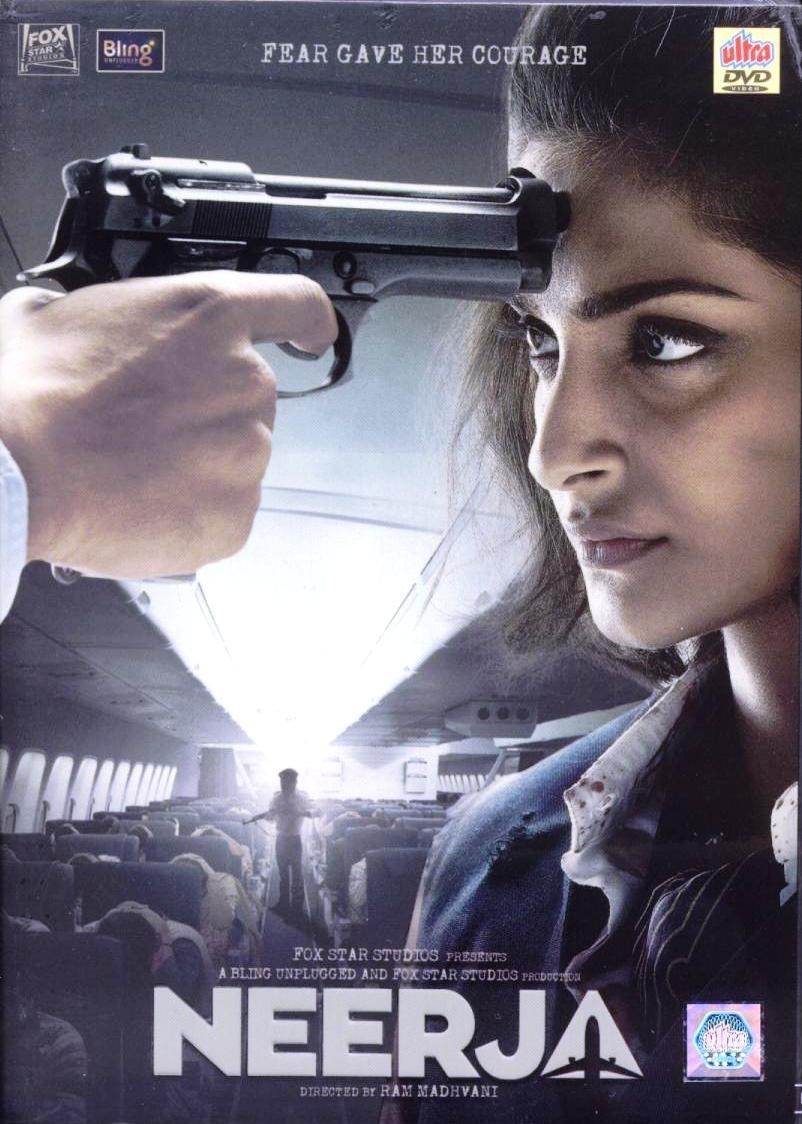 Amazon.com: Neerja: Sonam Kapoor, Shabana azmi, Shekhar Ravjiani, Ram  Madhvani: Movies & TV