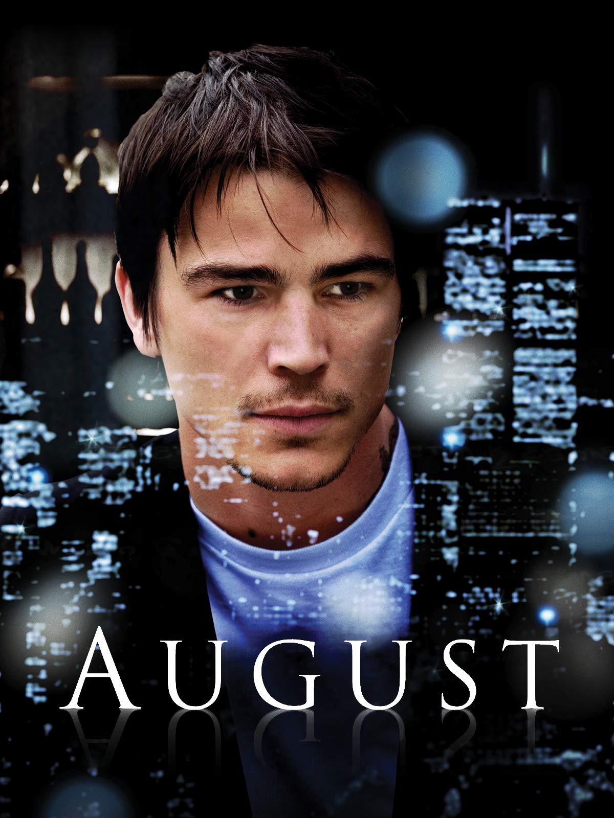 August on Amazon Prime Video UK