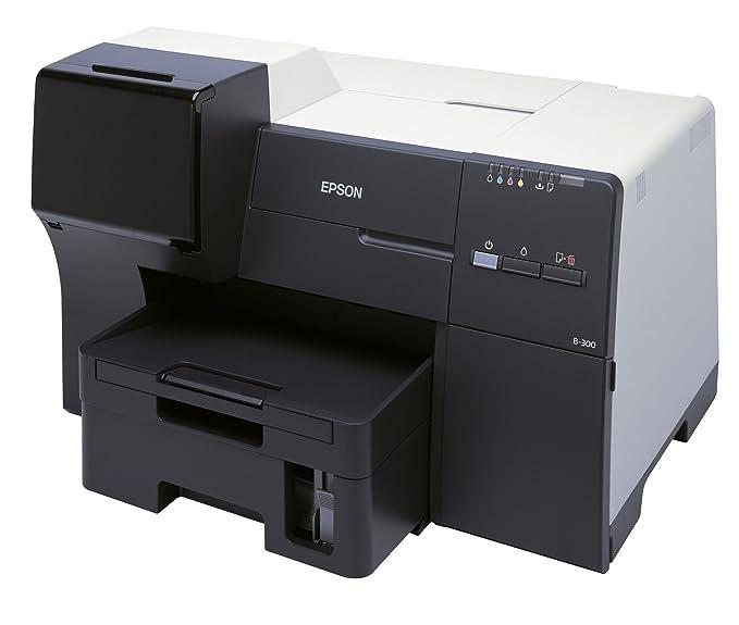 Epson B 300 - Impresora de Tinta Color (37 ppm, A4)