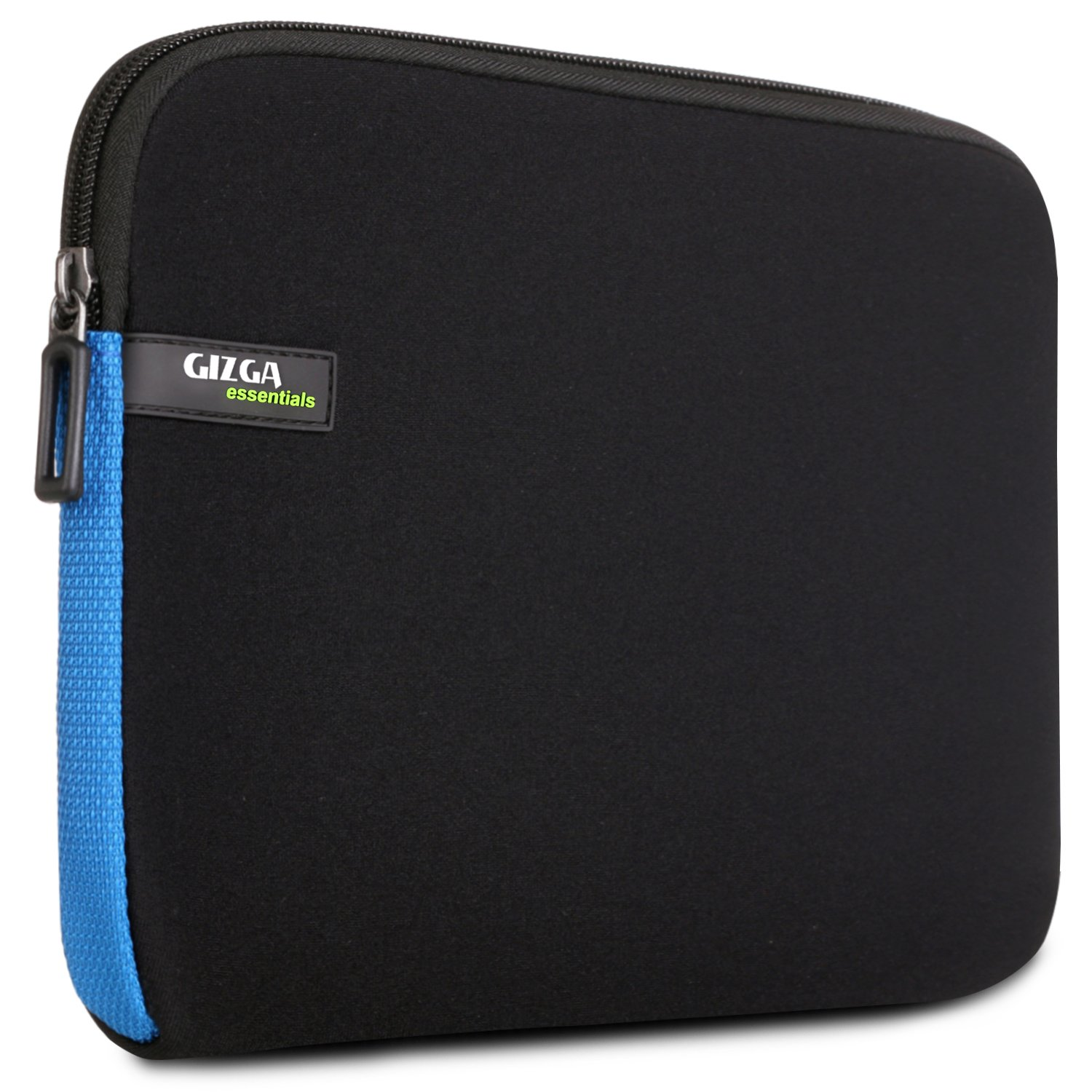 Gizga Essentials GE-15 15.6-Inch Laptop Sleeve (Black and Blue) product image