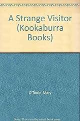 A Strange Visitor (Kookaburra Books) Hardcover