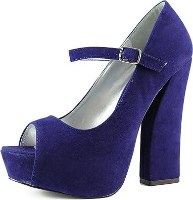 Peep Toe Dress Fashion Shoes