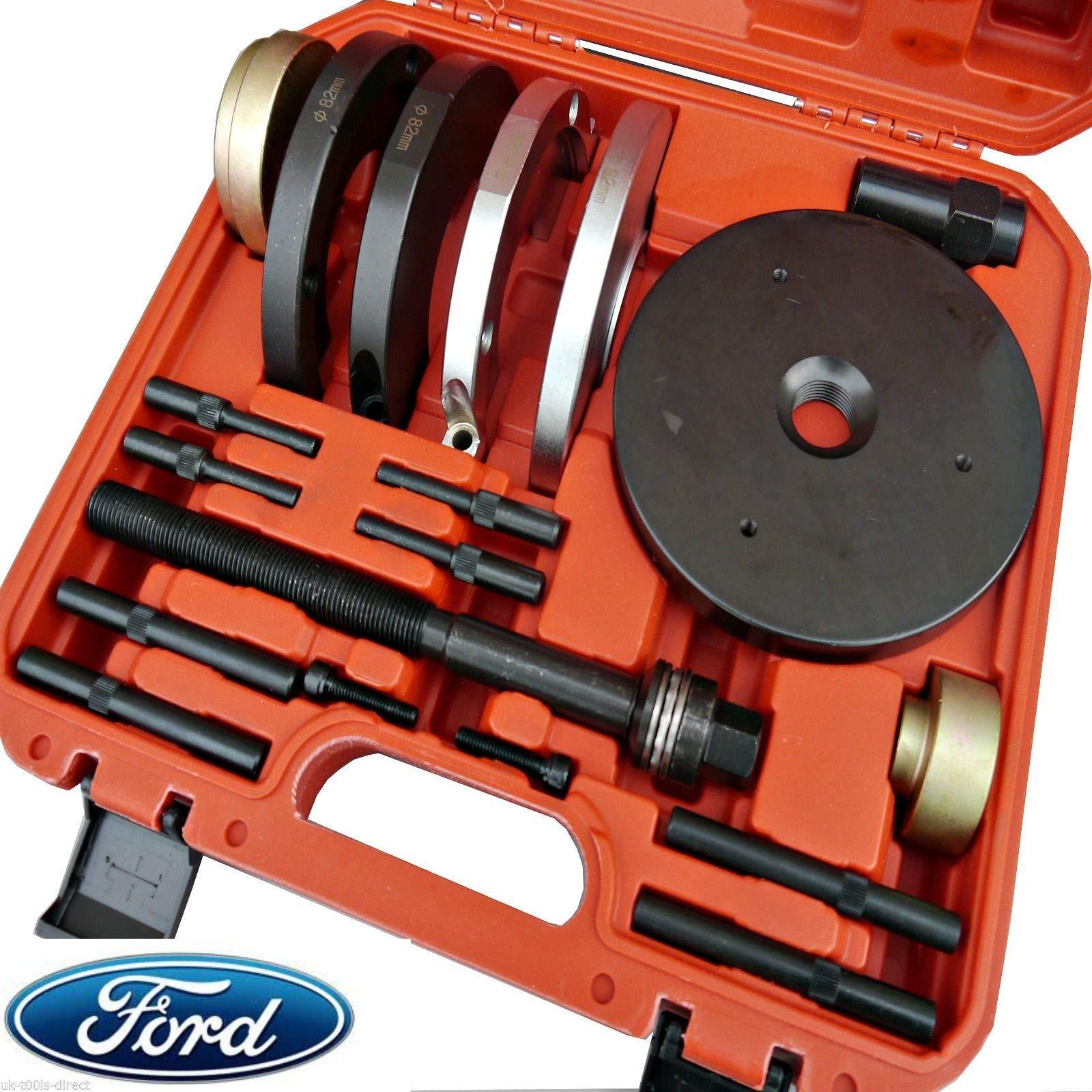 Ford Transit Wheel Hub Puller Professional