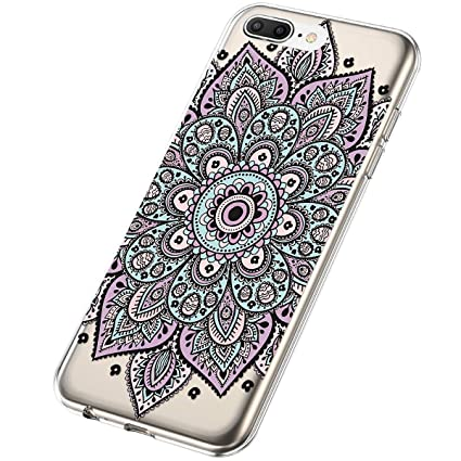 cover iphone 7 palloncini