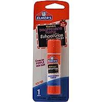 Elmer's Disappearing Purple Glue Stick, 0.21 oz