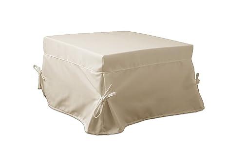 Ponti Divani - SOFIA - Pouf letto singolo con materasso h 10cm di ...