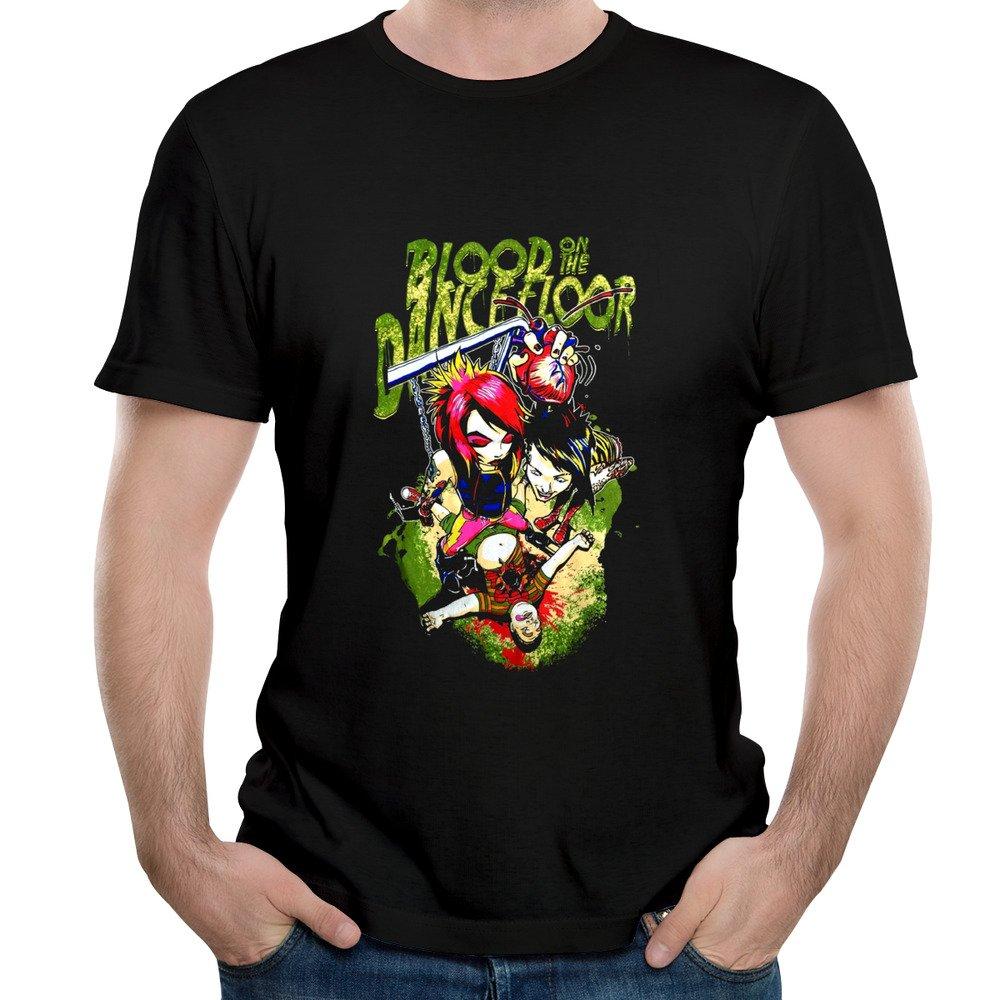 Alpha Omega PrevailxNeph Toxic Avenger [Black Men T-shirt