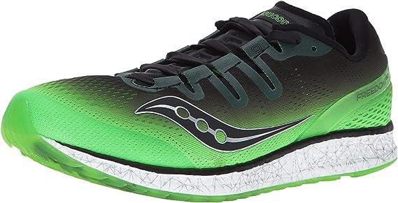 Zapatillas de Running de Hombre Freedom ISO Saucony: Saucony: Amazon.es: Deportes y aire libre
