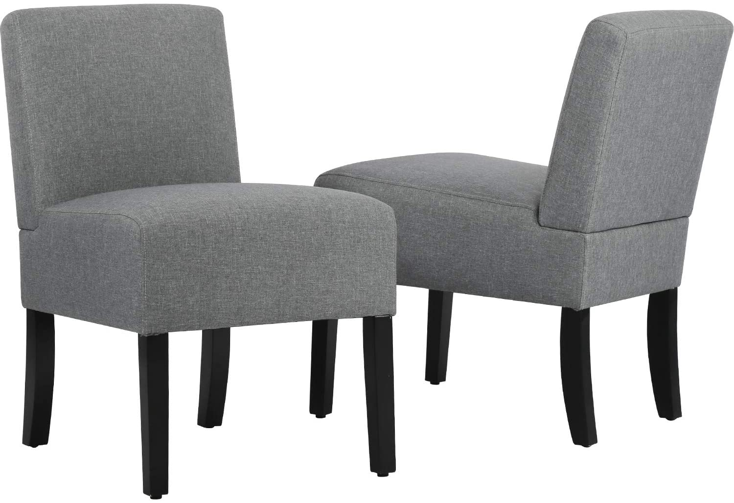 Top Image Living Room Chair Set Of 2