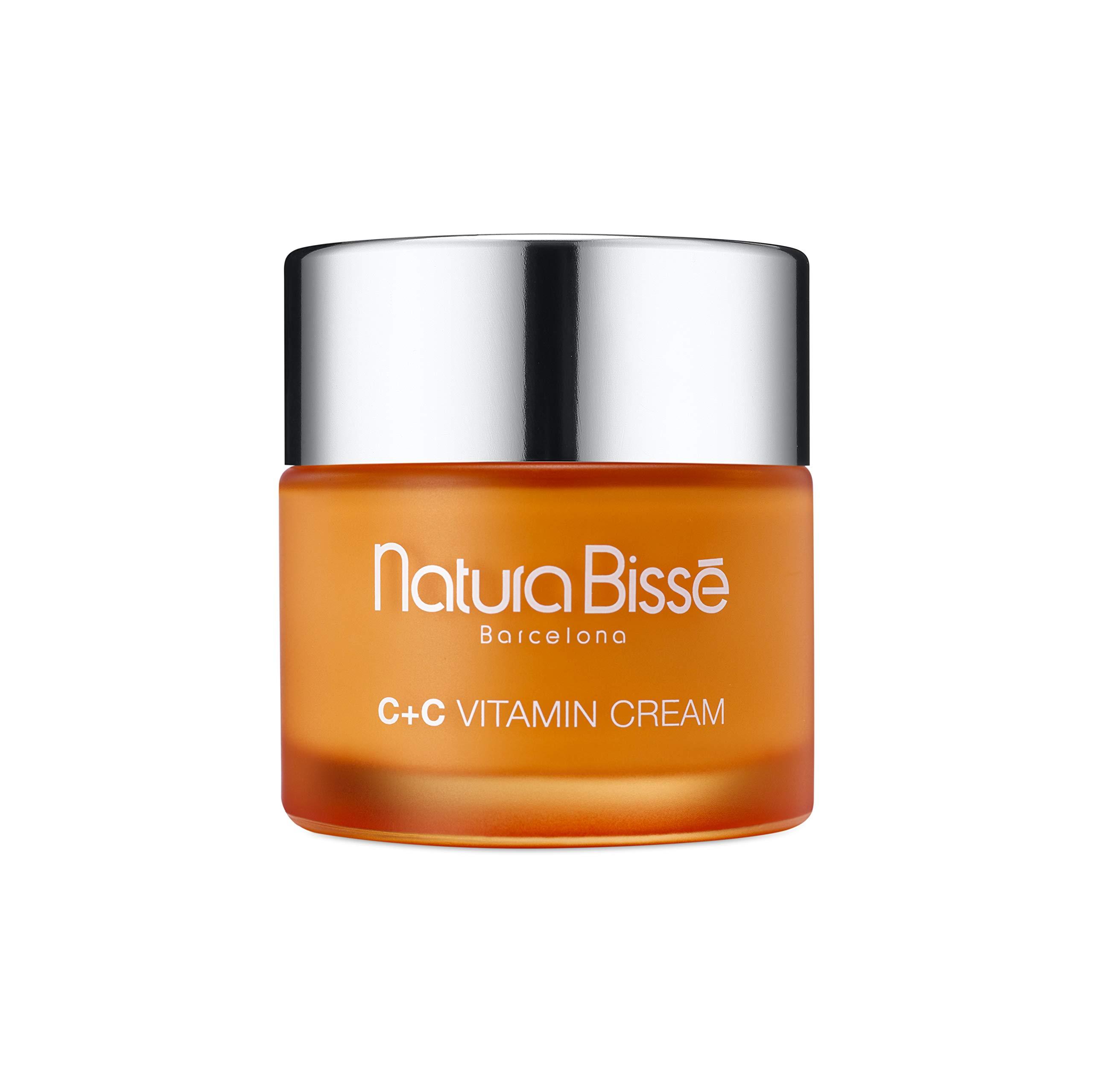 Natura Bisse C+C Vitamin Cream, 2.5 oz