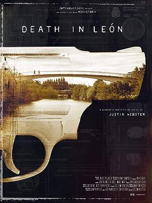 Death in León: Closed Case
