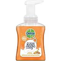Dettol Foaming Hand Wash, Honey Milk, 250ml