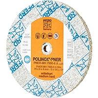 Pferd - Rueda Polinox Pner-Mh 7506-6 A F