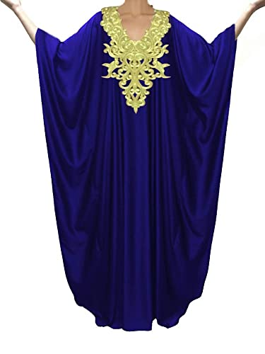 WUBU Kaftan Maxi Dress Evening Gowns Evening Dresses Wedding Cocktail Dress