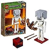 レゴ(LEGO) マインクラフト ビッグフィグ スケルトンとマグマキューブ 21150