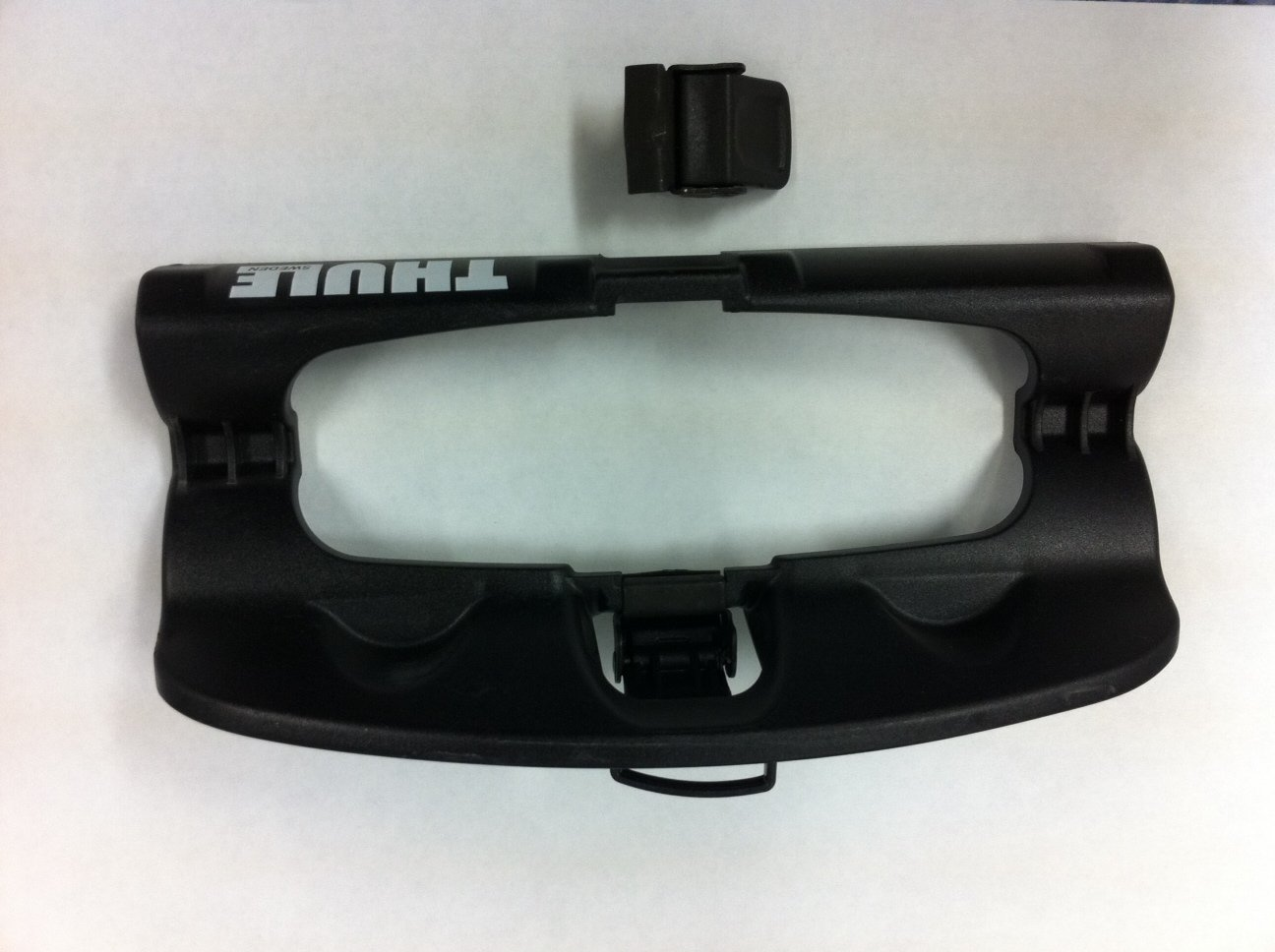 Thule ProRide 591 OutRide 561 Wheel Holder Spare for Roof Mounted Cycle Carriers 34368