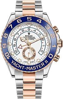 ce9d3c467 Amazon.com: Men's 18K Gold Rolex Yachtmaster II Model # 116688: Watches