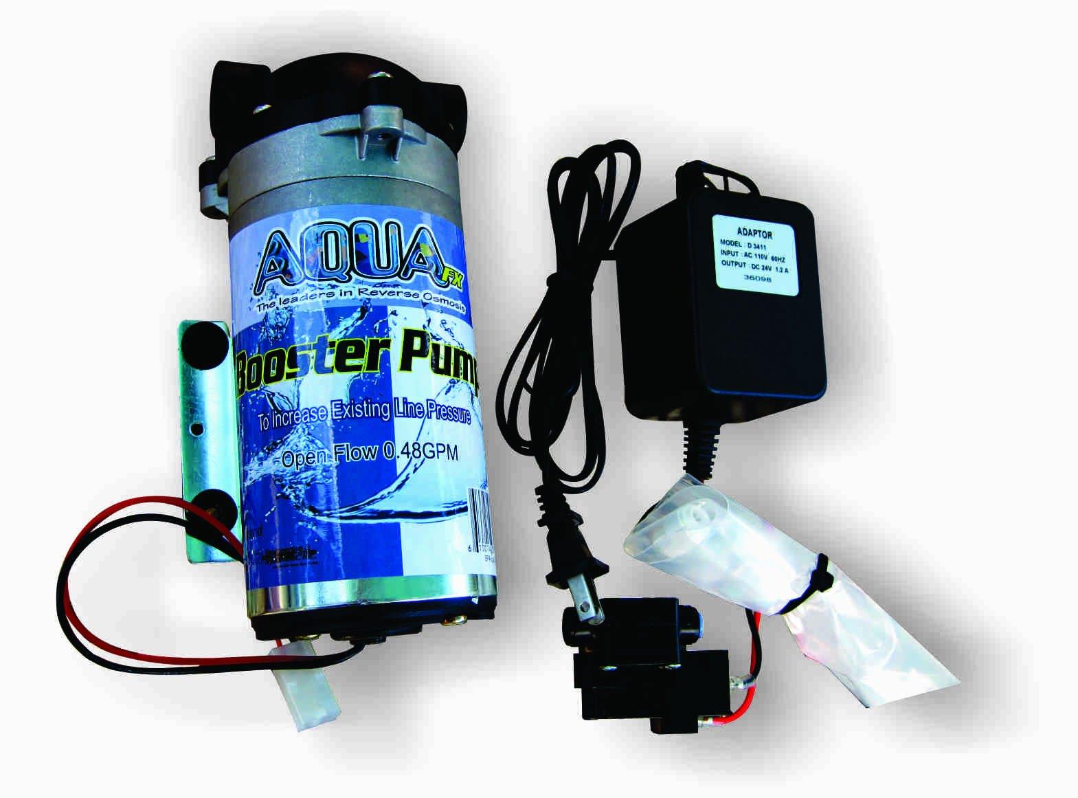 AquaFX 9644 Booster Pump