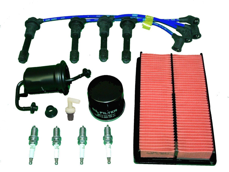 TBK Tune Up Kit Mazda Miata MX5 1999 to 2000