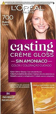 LOreal Paris Casting Crème Gloss Tinte 700 - 100 gr