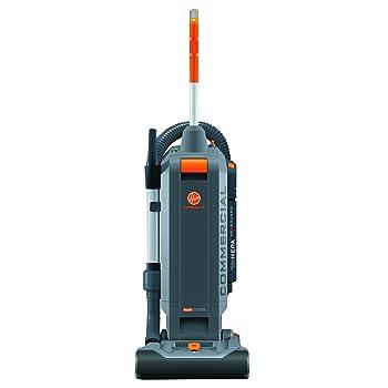 Hoover CH54013 Hushtone Bagged Upright Vacuum