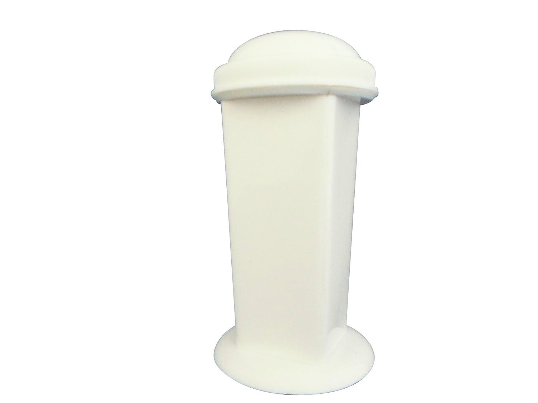 Ajax Scientific Plastic Coplin Staining Jar