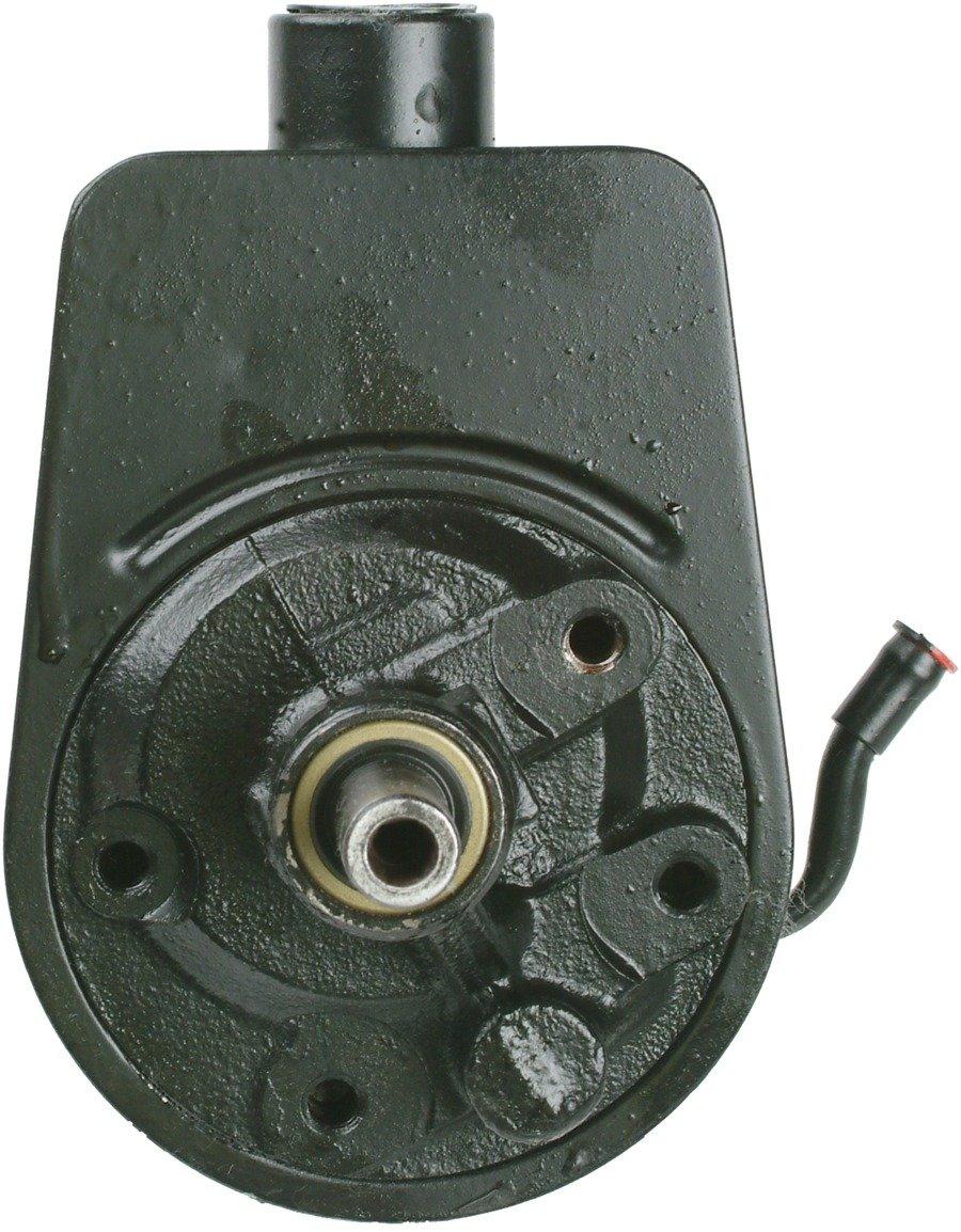 Cardone 20-8715F Remanufactured Domestic Power Steering Pump A1 Cardone A1  20-8715F